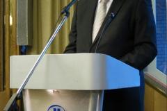 Paasikivi-Seuran kokous 24.2.2009