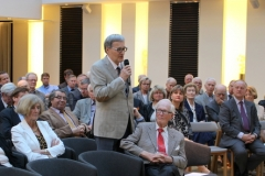 Paasikivi-Seuran kokous 4.5.2016
