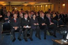 Paasikivi-Seuran vuosikokous 25.11.2010