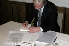 Paasikivi-Seuran kokous 15.2.2011