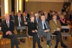 Paasikivi-Seuran kokous 9.2.2016