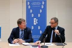 Paasikivi-Seuran kokous 26.4.2017